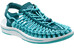 Keen Uneek Sandals Women ink blue/capri